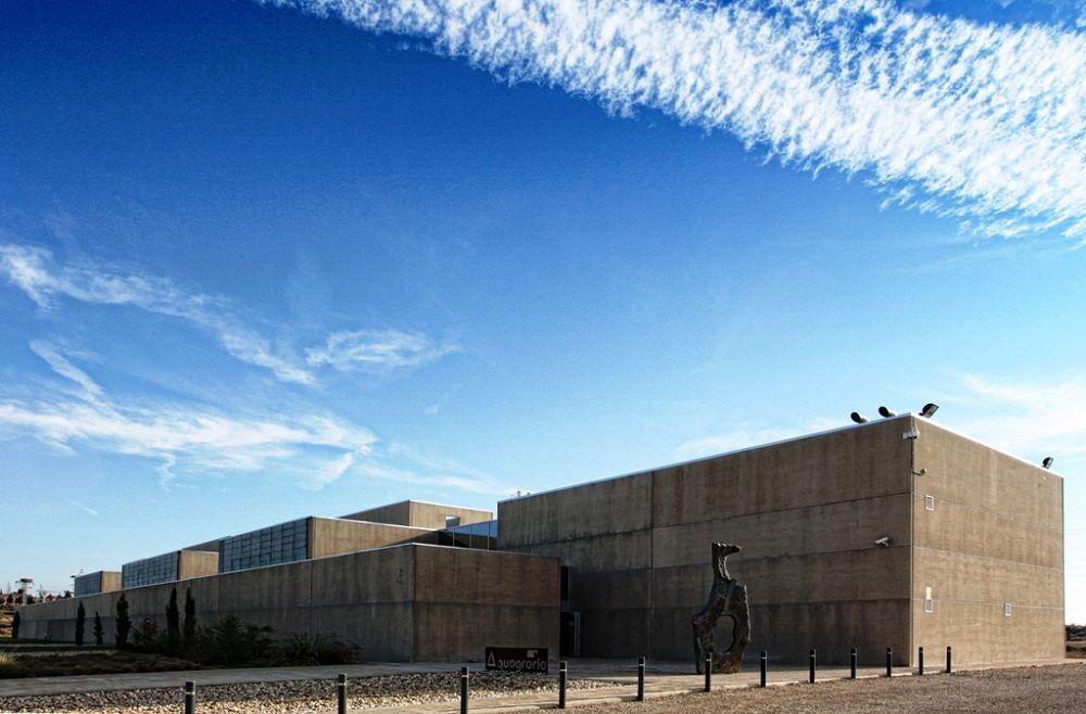 Museo de Aquagraria