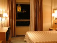 Hotel Salvevir Habitacion Con Vistas a Iglesia Salvador